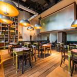 Restaurant <br>Hospitality