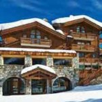 Ski <br />Resort